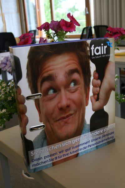 fairTK-Seminarordner